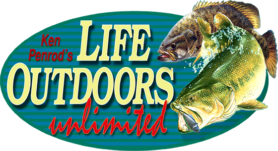 Visit Ken Penrod's Life Outdoors Unlimited on Facebook!