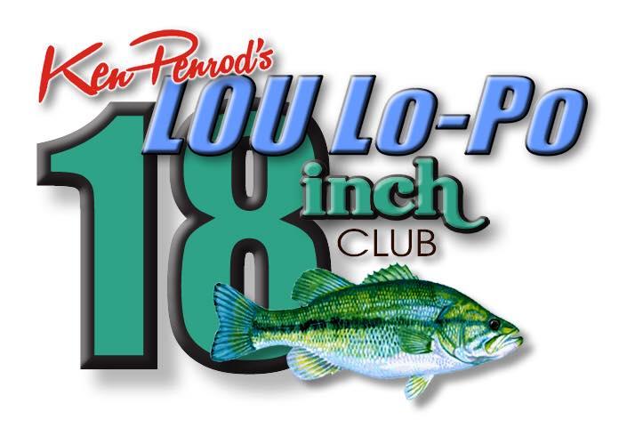 Ken Penrod's LOU Lo-Po 18 Inch Club